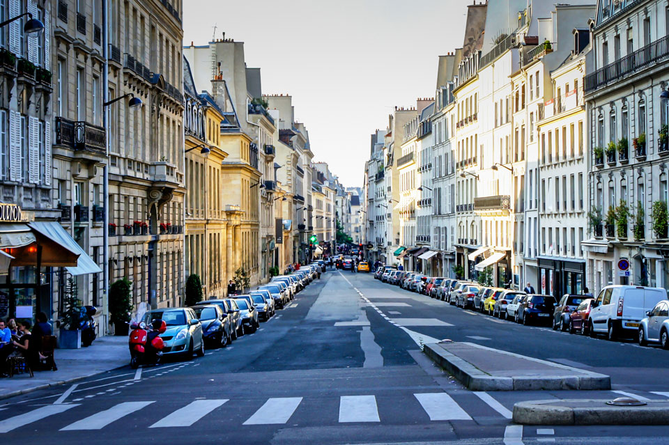 Image result for streets of paris