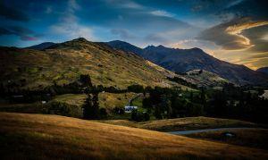 Bendemeer Hills