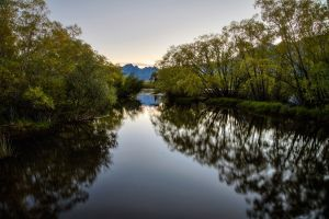 Glenorchy Waters